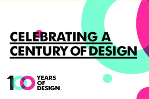 Celebrating a Century of Design