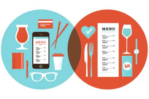 Trends in Restaurant Design