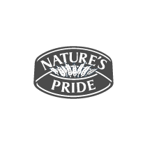 Brand Design - Nature's Pride