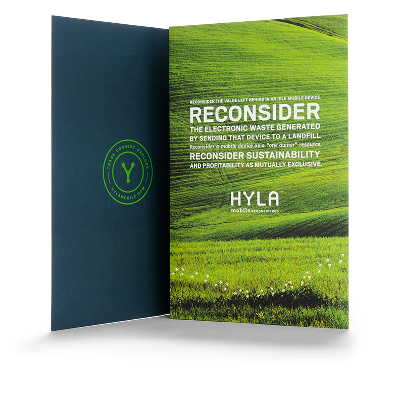 Hyla Mobile Brochure