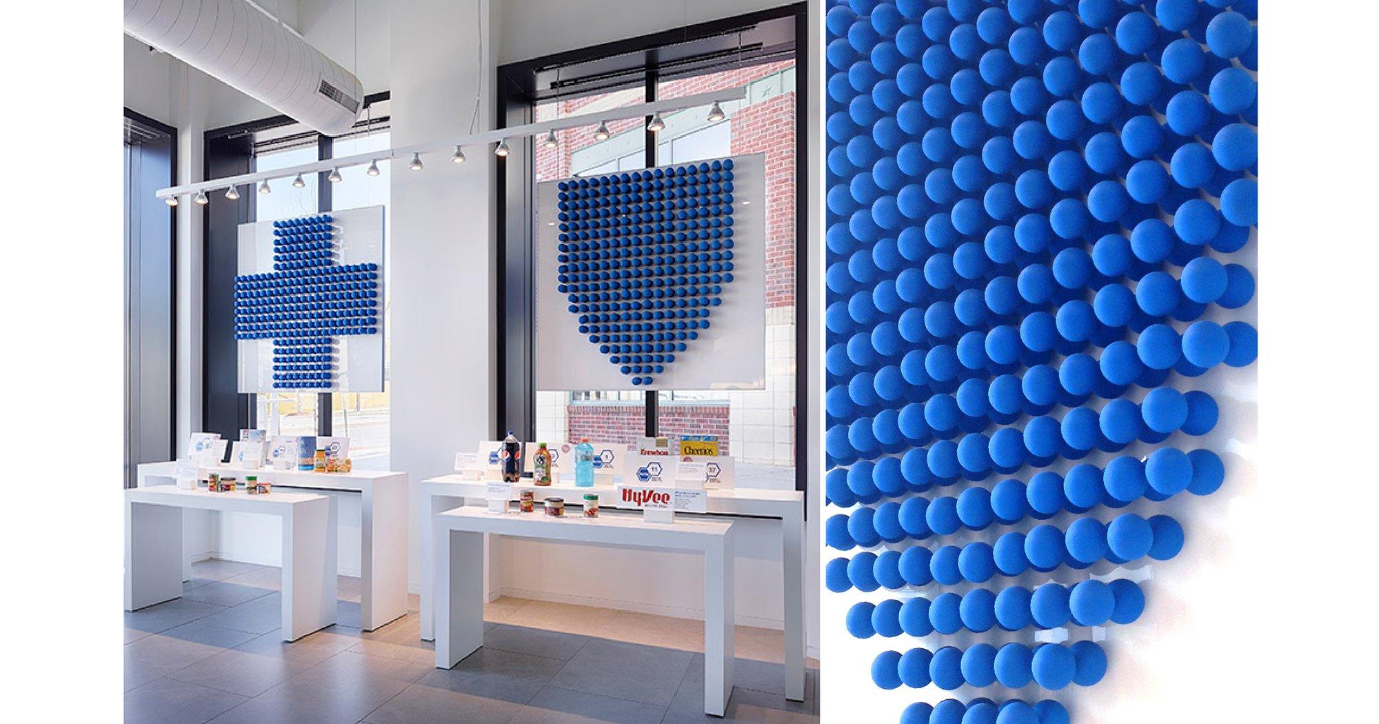 Live Blue Center