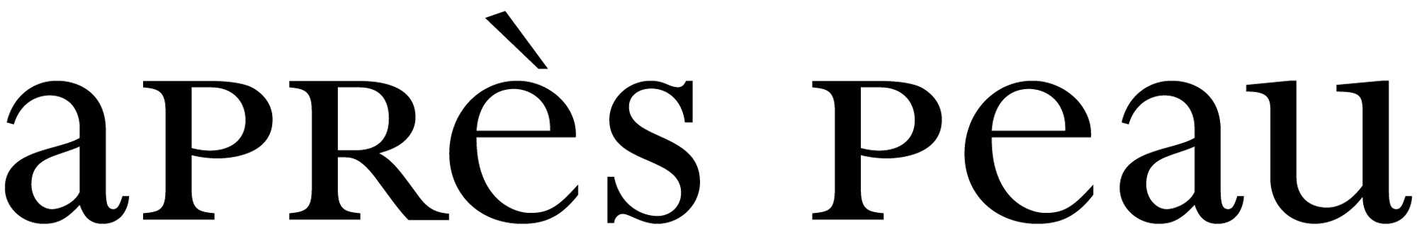 Apres Peau Logo