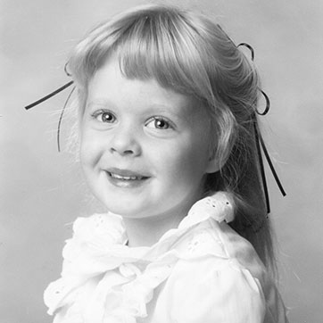 Becky Ediger