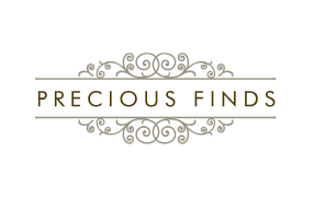 Precious Finds Logo