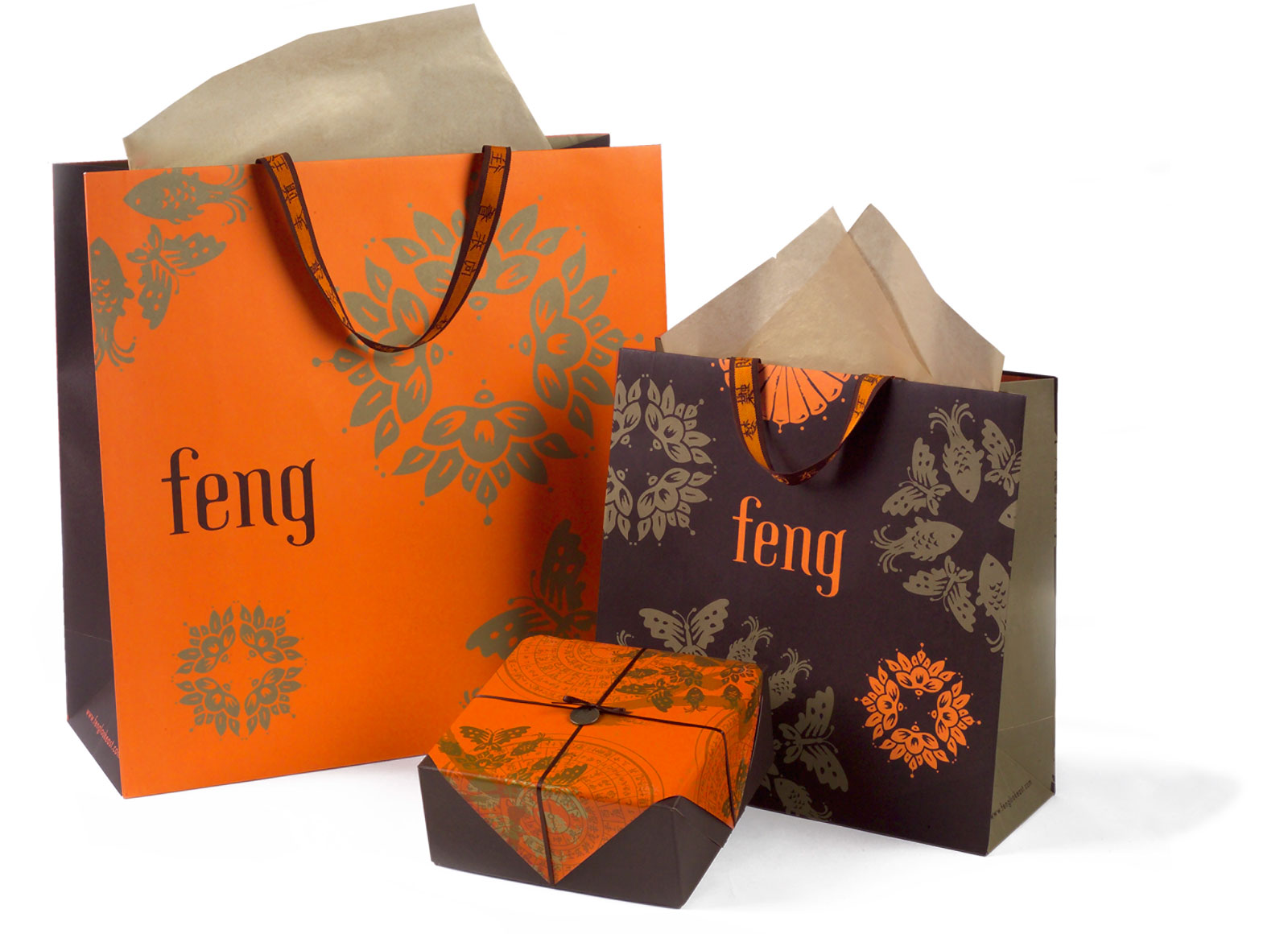 Feng Bags