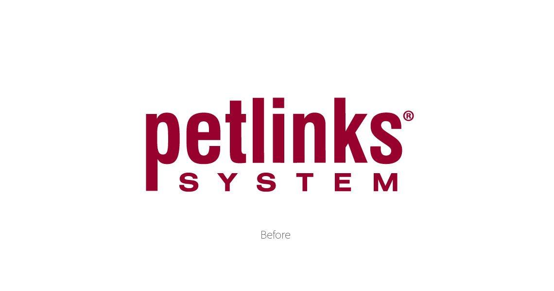 Petlinks Logo Before