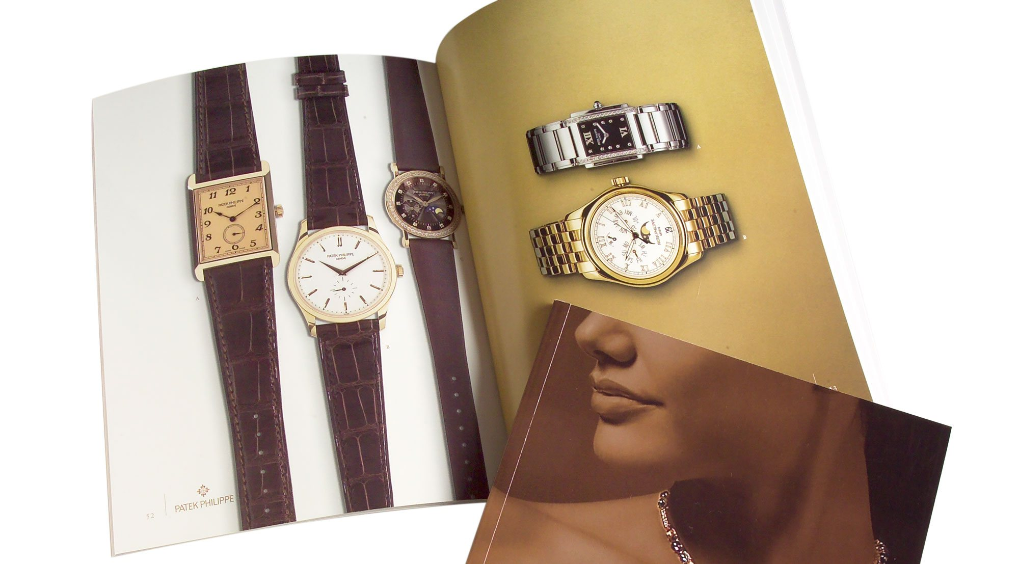 Tivol Jewelry Catalog