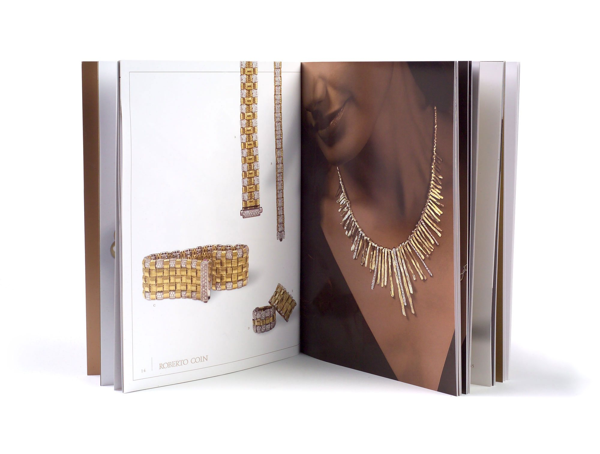 Cached Wall fashion stencil kit