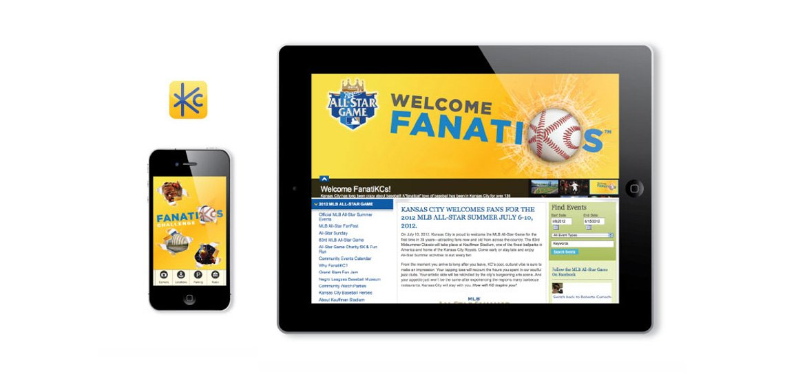 FanatiKCs Mobile Media