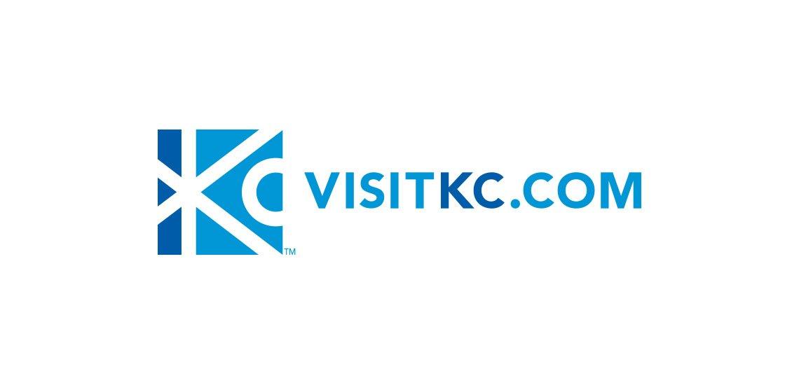 Visit KC Horizontal Logo