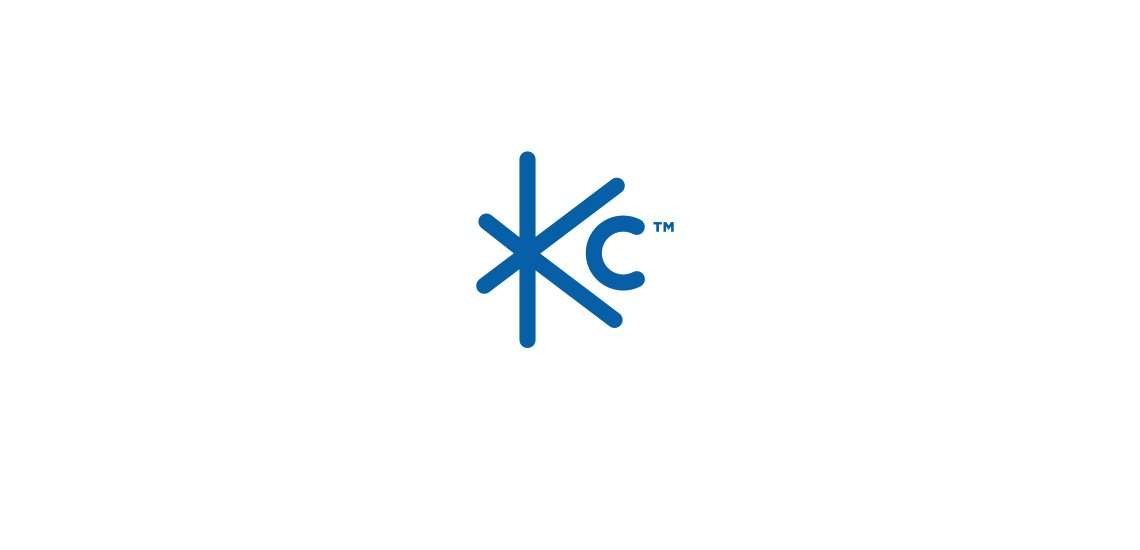 Visit KC Spark Logo