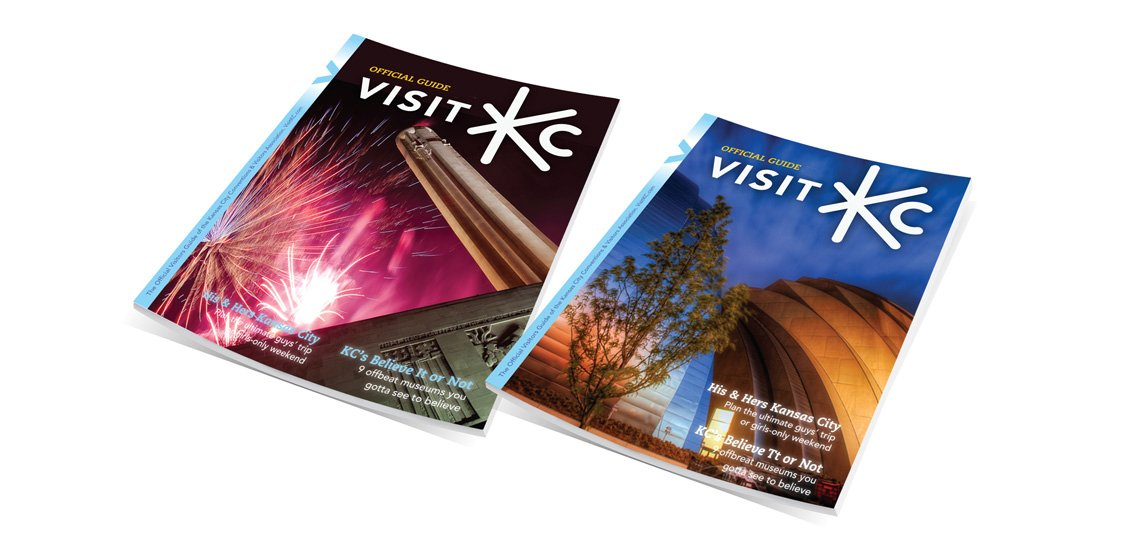Visit KC Travel Guide