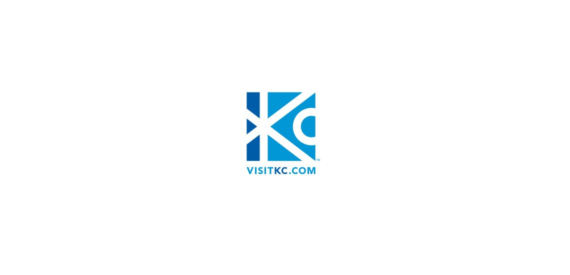 Visit KC Vertical Logo