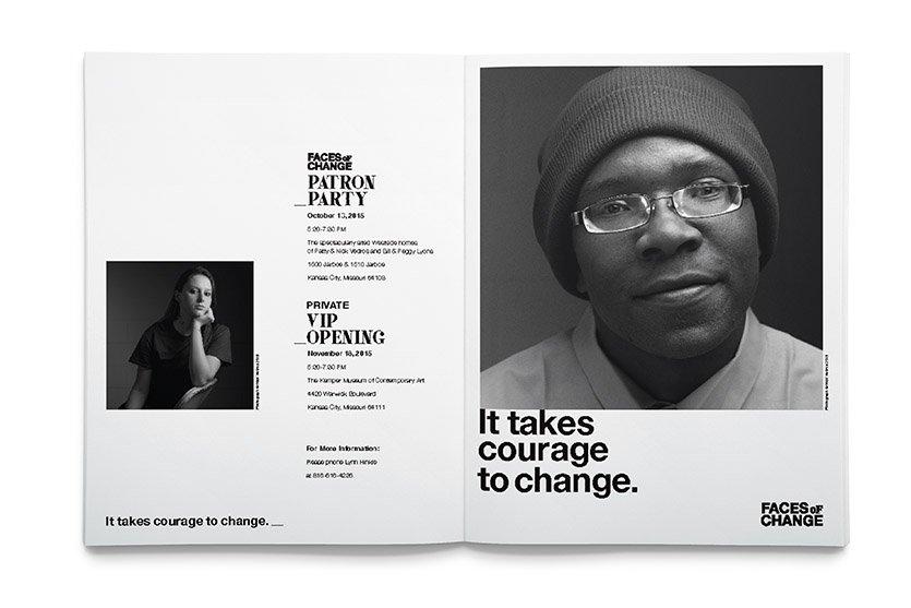 Courage2Change