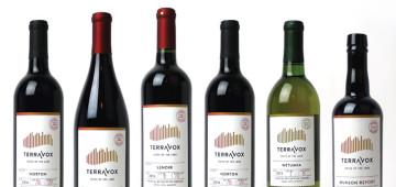TerraVox Wines