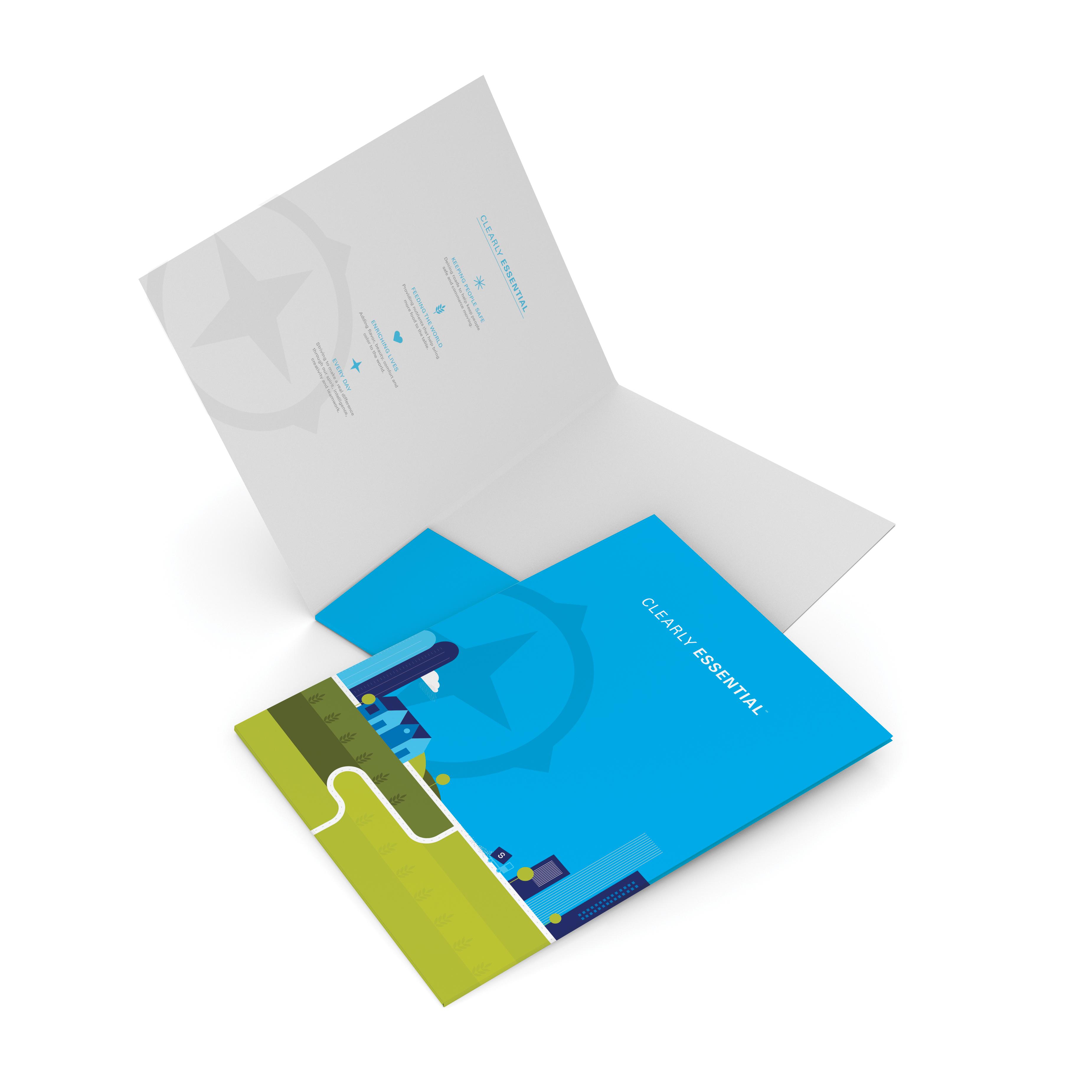 Compass Minerals Folder