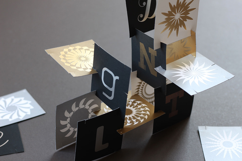 Neenah Paper Detail