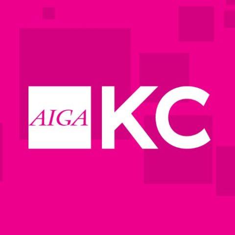 AIGA KC Logo