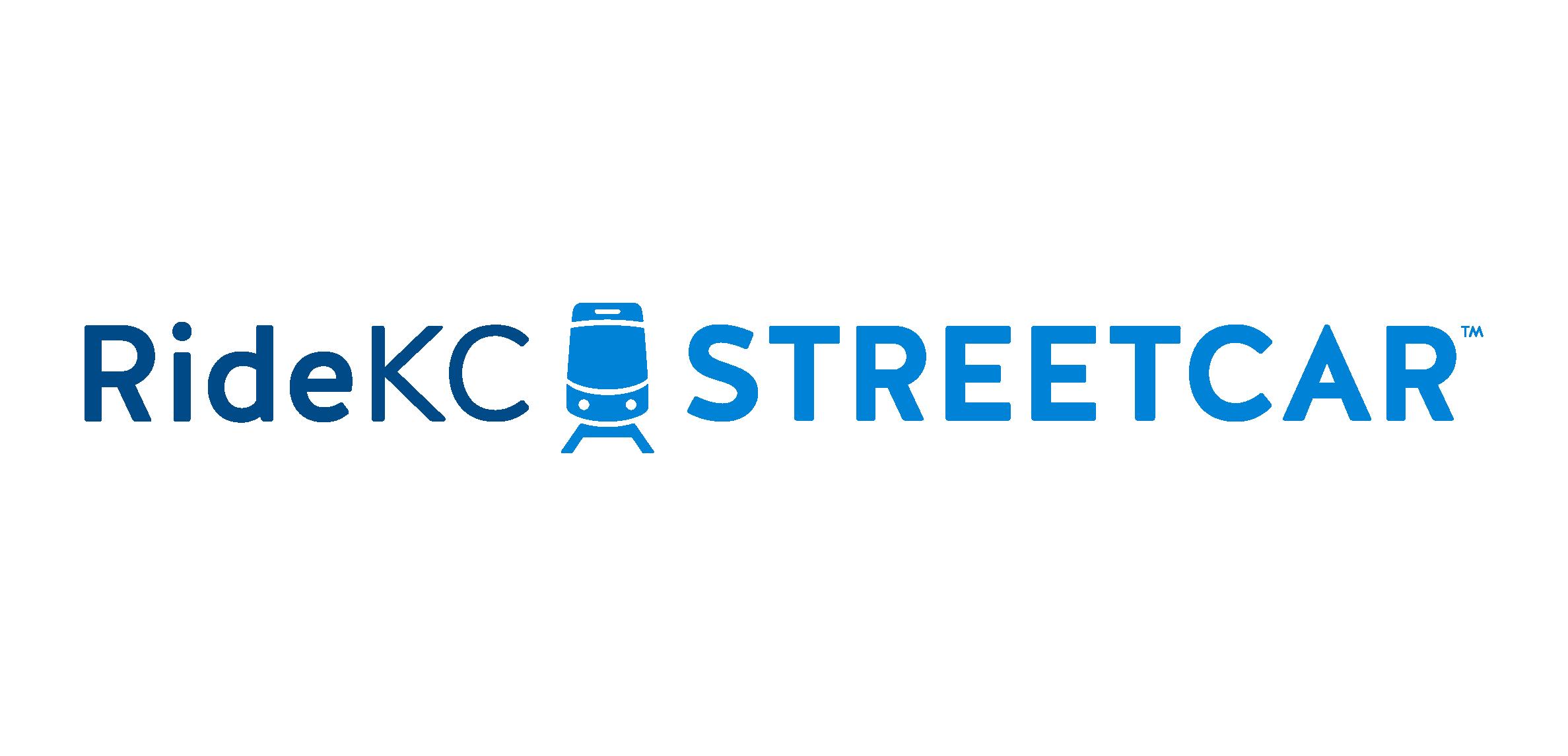 RideKC Streetcar Logo