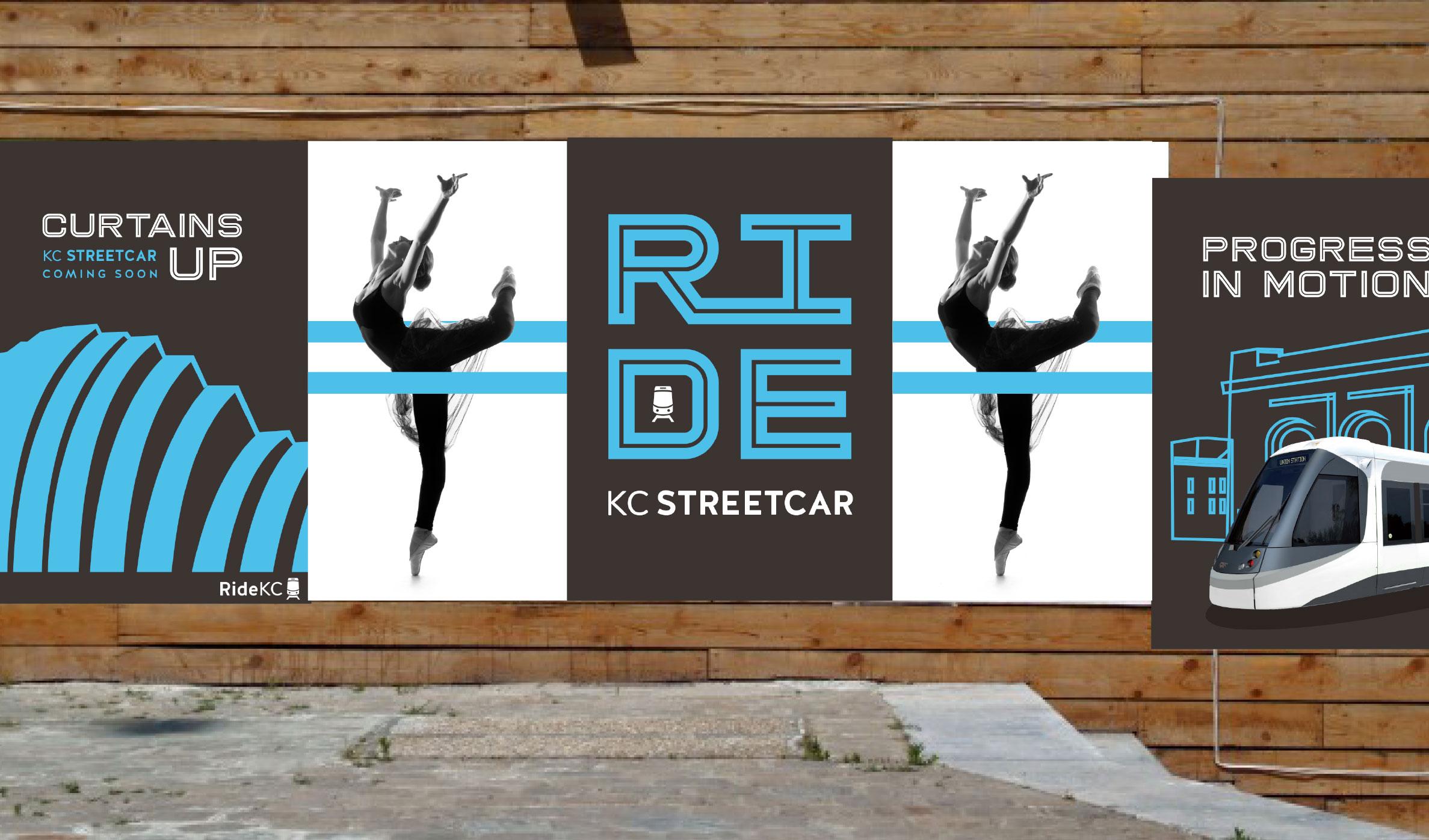 Kansas City Streetcar Images