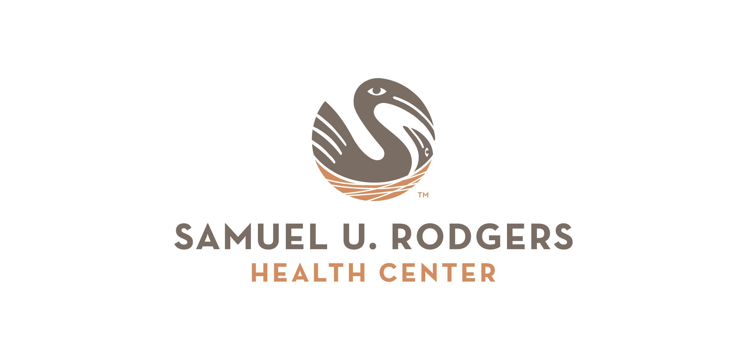 Sam Rodgers Health Center Logo