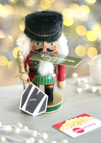 nutcracker gift cards