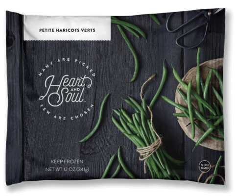 Heart & Soul Packaging