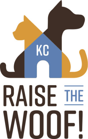 Raise The Woof Logo