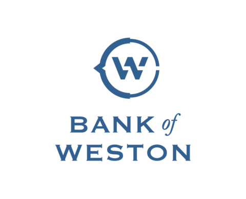 Bank of Weston logo