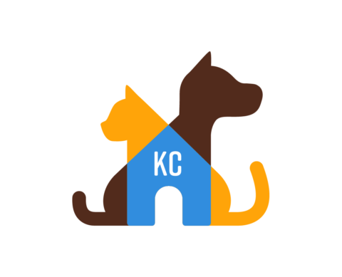 Raise the Woof KC Logo