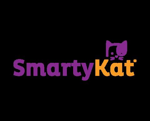 Smarty Kat logo