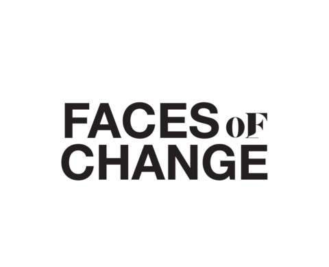Faces of Change logo