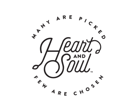 Heart and Soul Logo