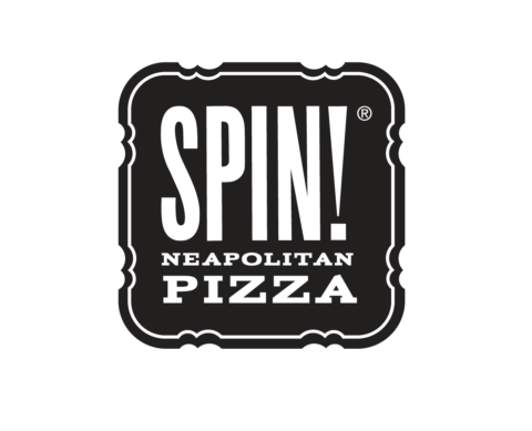 SPIN Pizza Logo