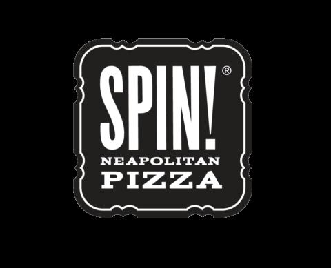 SPIN Pizza Logo