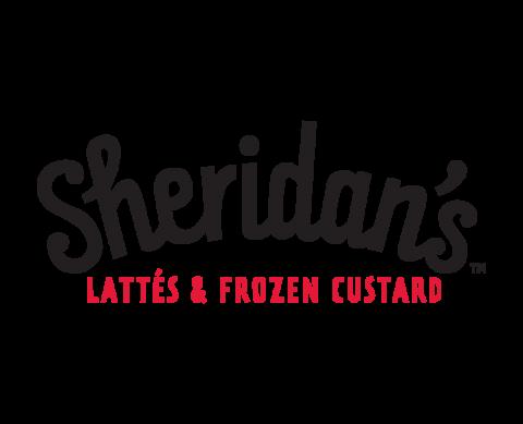 Sheridan's Frozen Custard Logo