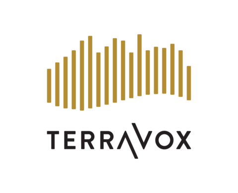 Terravox Vineyards Logo