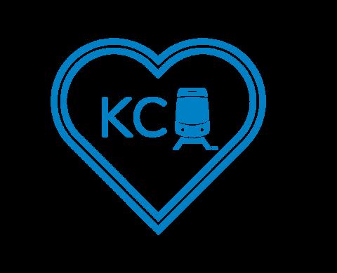 KC Streetcard Heart Logo