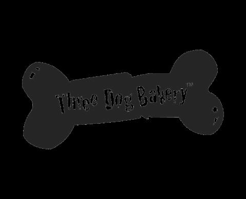 Three Dog Bakery Logo