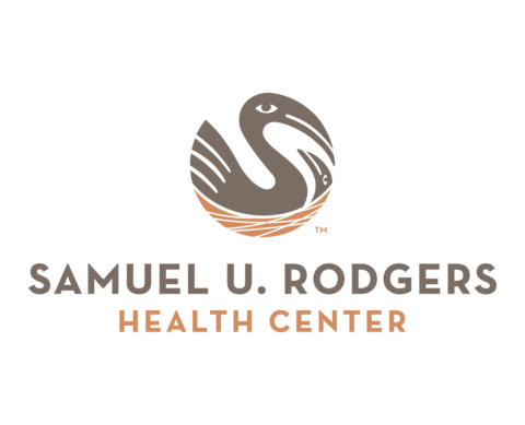 Samuel U. Rodgers Health Center logo