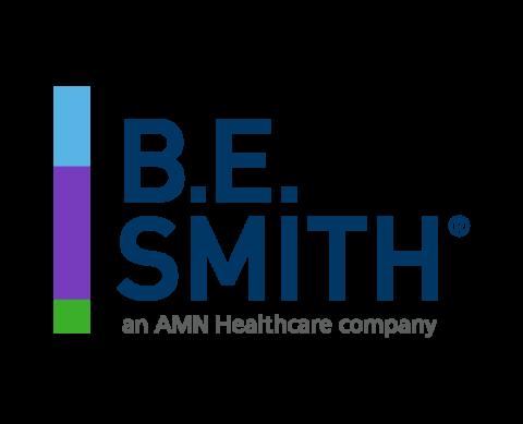 B.E. Smith Logo