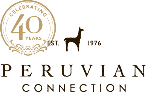 Peruvian Connection Logo