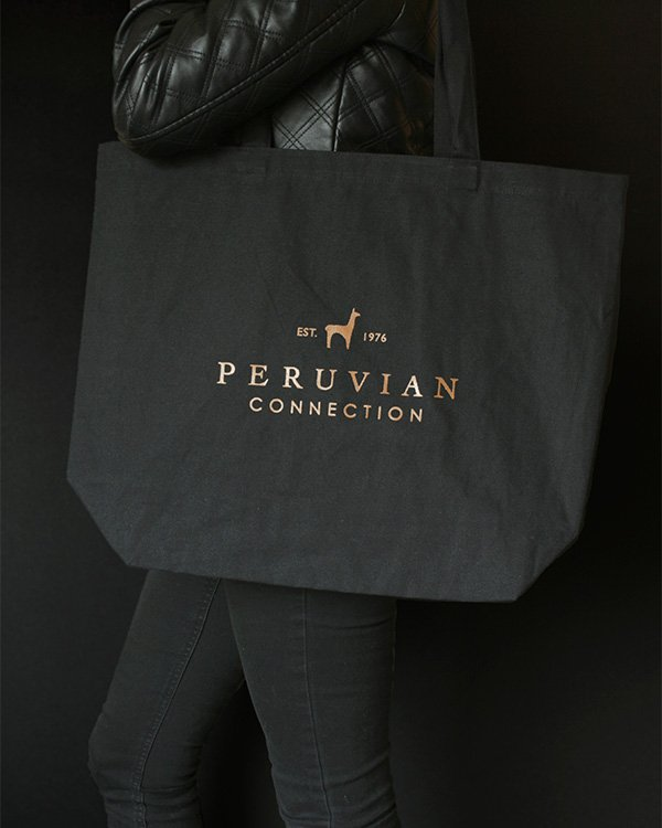 Peruvian Connection Tote Bag
