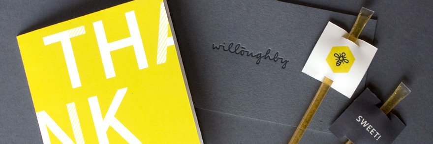 Willoughby Design - Brand Design in Kansas City