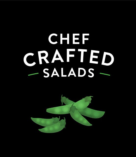 Chef Crafted Salads - Taylor Farms