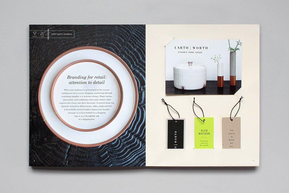 Neenah Paper - Alchemy Earth Worth