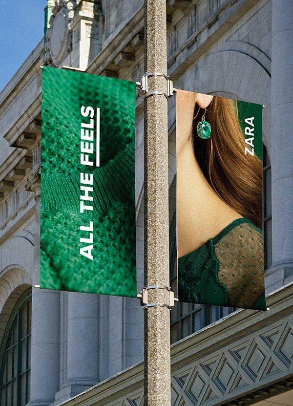 GGP Banner - Green