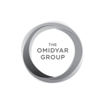 Brand Design - The Omidyar Group