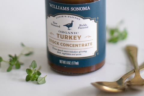 Williams Sonoma - Gourmet Packaging Design - Thumbnail