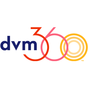 dvm360 Logo After - Veterinary Conference Branding